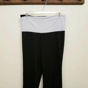 Danskin Now Pants - NEW! Black Yoga Pants